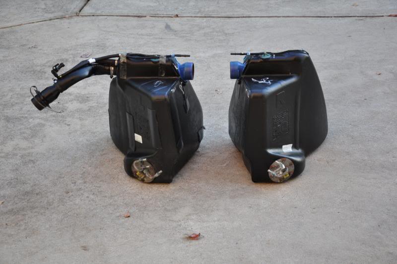 C5 Corvette Fuel Pump Repair and Sound Dampening | Logan's Blog